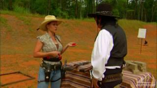 Jessie shotgun