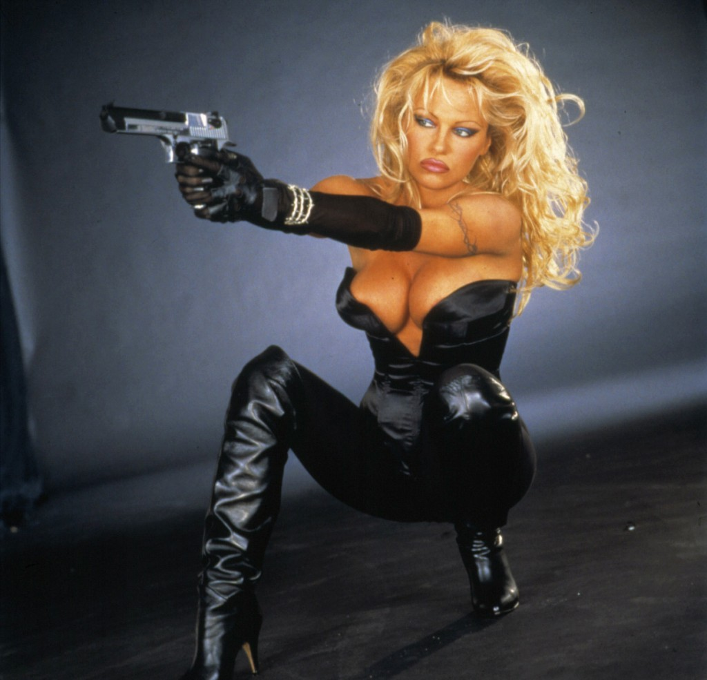 Pamela Anderson - Barb Wire 1996