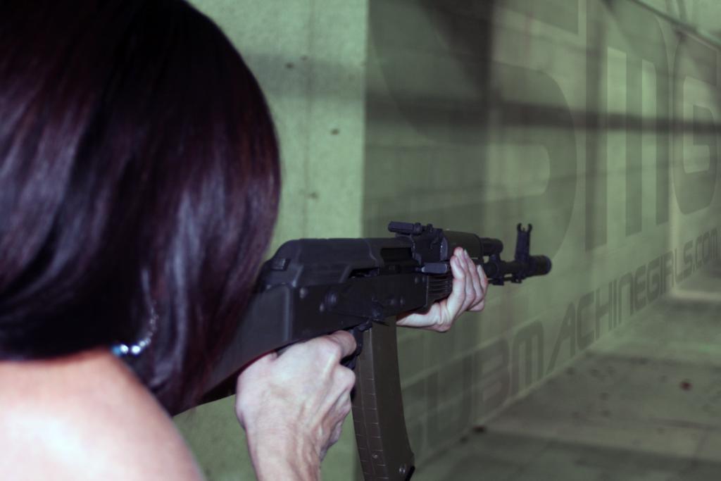 MK AK-74