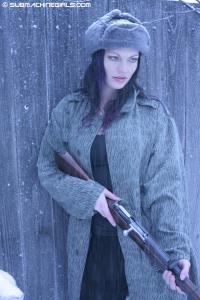 Big Guns Beth