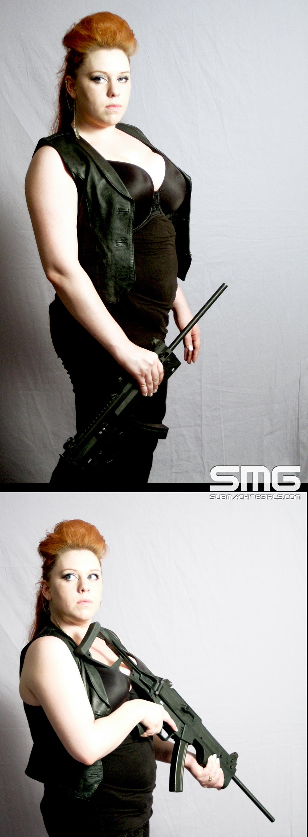 SW SP10 9mm