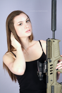 Soraya with Tavor (2)